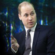 Prinz William ist im britischen Königshaus für seinen bescheidenen Lebenswandel bekannt.
