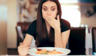 Der Besuch in einem Nobelrestaurant endete für eine Spanierin tödlich - sie starb an einer Lebensmittelvergiftung (Symbolbild) (Foto)