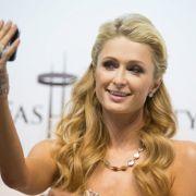 Paris Hilton zeigt sich auf Instagram nackt. (Foto)