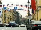 Tragödie in St. Petersburg