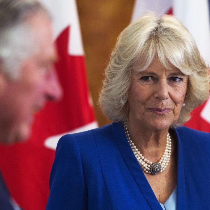 Tragische Familiengeschichte schürt Sorge um Camillas Zustand (Foto)