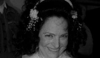 """Die Gründerin und Chefin der Sekte """"Fiat Lux"""", Erika Bertschinger-Eicke alias """"Uriella"""", ist tot. (Foto)"""