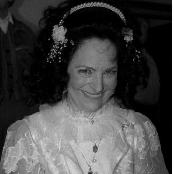 """Sekten-Gründerin """"Uriella"""" mit 90 Jahren gestorben (Foto)"""
