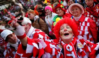 Alle TV-Termine für die Karnevals-Highlights 2019 lesen Sie auf news.de. (Foto)