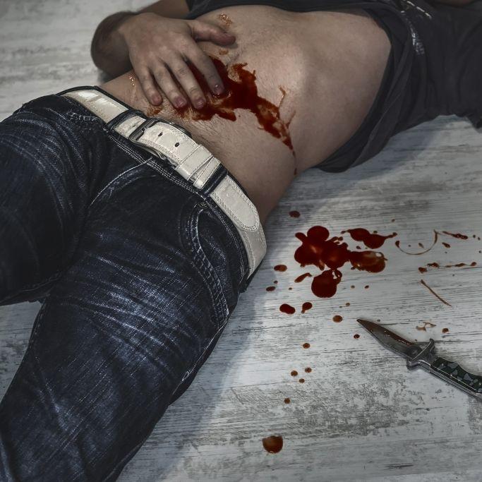 Teenager (17) lebensgefährlich verletzt - Täter festgenommen (Foto)