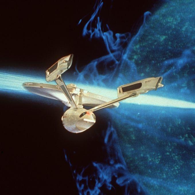 """""""Star Trek""""- und """"Dallas""""-Schauspieler mit 93 Jahren gestorben (Foto)"""