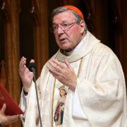 Junge zum Oral-Sex gezwungen!Ehemaliger Papst-Vertrauter verhaftet (Foto)