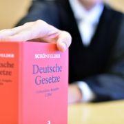 Rente, Mindestlohn und Co.! Alle aktuellen Gesetzesänderungen in Deutschland (Foto)