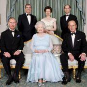 Keine Geschwisterliebe! Bei DIESEN Royals herrscht Knatsch (Foto)