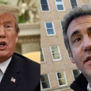 """""""Rassist und Betrüger"""": Ex-Anwalt packt über US-Präsidenten aus (Foto)"""