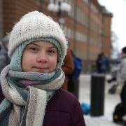 Klimaktivistin lobt: Deutsche Schulstreiks stimmen mich hoffnungsvoll (Foto)