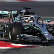Rennen auf dem Yas Marina Circuit jetzt LIVE sehen (Foto)