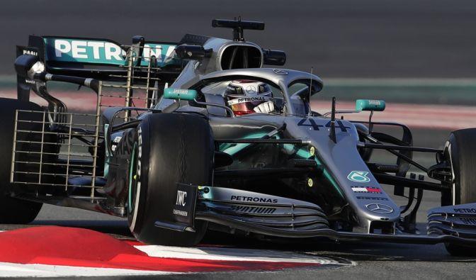 Formel 1 in Abu Dhabi 2019 im Live-Stream + TV