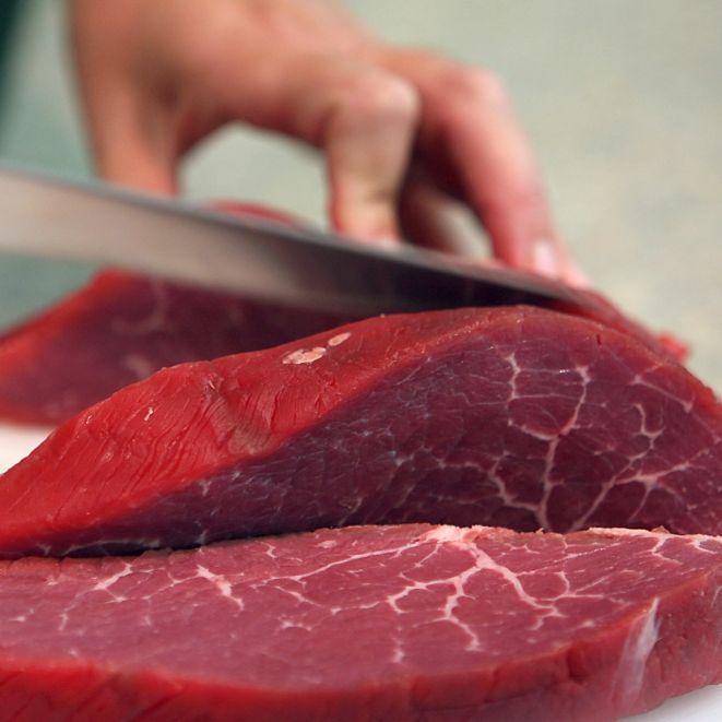 So gefährlich sind Erreger in Rindfleisch und Milchprodukten (Foto)