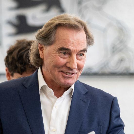 """Fünf Jahren Haft für Stuttgarter """"Puff-König"""" (Foto)"""