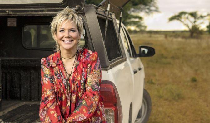 """Für RTL bereist Inka Bause den Globus, um Single-Landwirten auf der ganzen Welt zur großen Liebe zu verhelfen. Welche Kandidaten bei """"Bauer sucht Frau international"""" dabei sind, verraten wir Ihnen hier. (Foto)"""