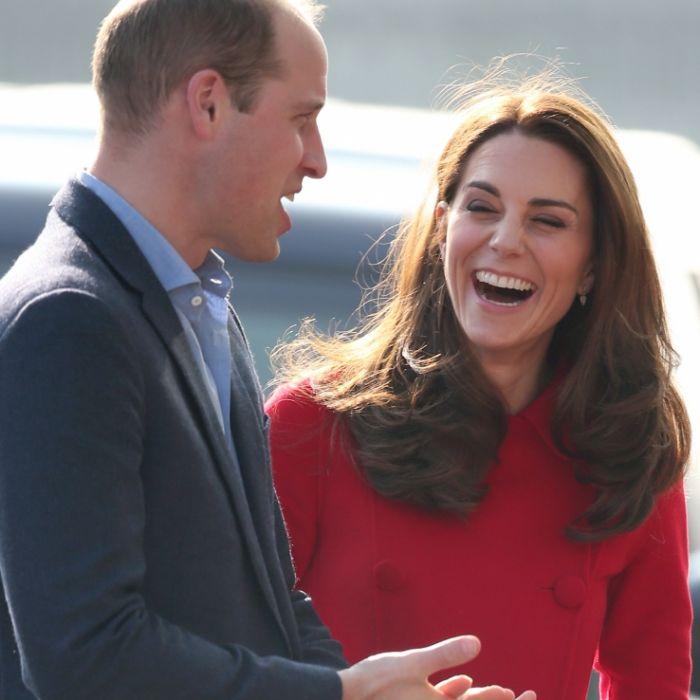 4. Baby für Herzogin Kate und Prinz William? (Foto)