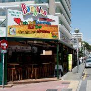 Mallorca verhängt Alkoholverbot auf beliebten Partymeilen (Foto)