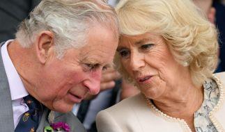 Prinz Charles und Camilla Parker Bowles haben keine gemeinsamen Kinder. (Foto)