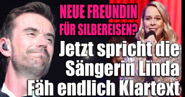 Florian Silbereisen Neue Freundin Das Sagt Linda Fah Uber Die Geruchte