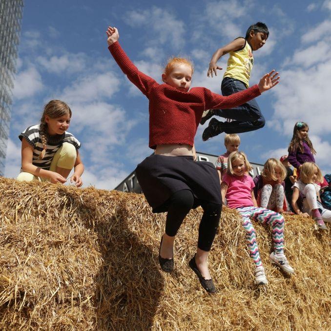 Neuer gesetzlicher Feiertag für Millionen Deutsche (Foto)