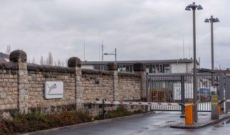 In Würzburg ist ein Polizei-Azubi von einem anderen Polizeianwärter angeschossen worden und kurz darauf gestorben. (Foto)