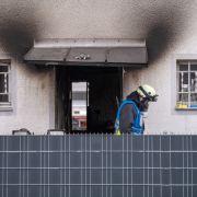 Familientragödie! Mutter und 4 Kinder sterben bei Brand (Foto)
