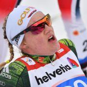 Norweger Holund siegt im WM-Langlauf-Rennen über 50 Kilometer (Foto)