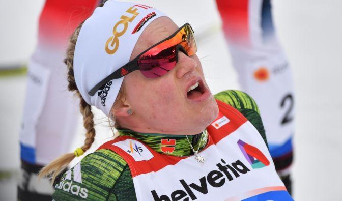 Nordische Ski-WM Seefeld 2019 - Ergebnisse