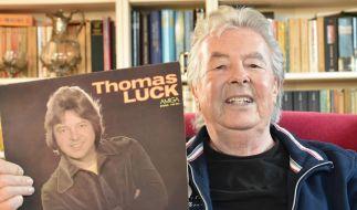 Seit drei Jahren kämpft Thomas Lück gegen den Krebs. Nun beendet er seine Karriere. (Foto)