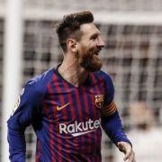 Barca schlägt Real 1:0! Nächster Clasico-Sieg für ter Stegen (Foto)