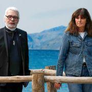 Über Virginie Viard - Wer ist die Frau, die Lagerfelds Erbe antreten wird? (Foto)