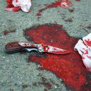 Vater missbraucht und tötet Sohn (5) (Foto)