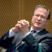 FDP-Politiker und Ex-Außenminister mit 82 Jahren gestorben (Foto)