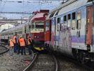 Zugunglück in Tschechien