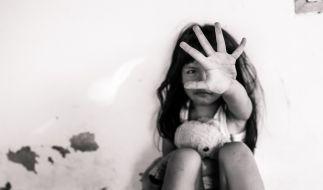 Ein sieben Jahre altes Mädchen in Mexiko wurde von ihrem Stiefvater sexuell missbraucht - den Beweis gab's im Live-Stream bei Facebook (Symbolbild). (Foto)
