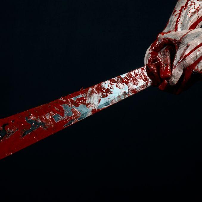 Ehemann schlachtet Vergewaltiger seiner schwangeren Frau ab (Foto)