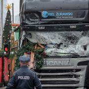Komplize von Anis Amri wegen Anschlagsplänen in Deutschland angeklagt (Foto)