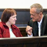 Angelika W. verzichtet auf Revision - 13 Jahre Haft rechtskräftig (Foto)