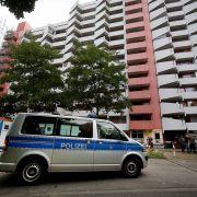 Anklage gegen Kölner Rizin-Bombenbauer erhoben (Foto)