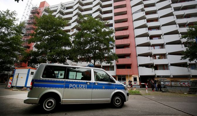 Nach Festnahme in Köln