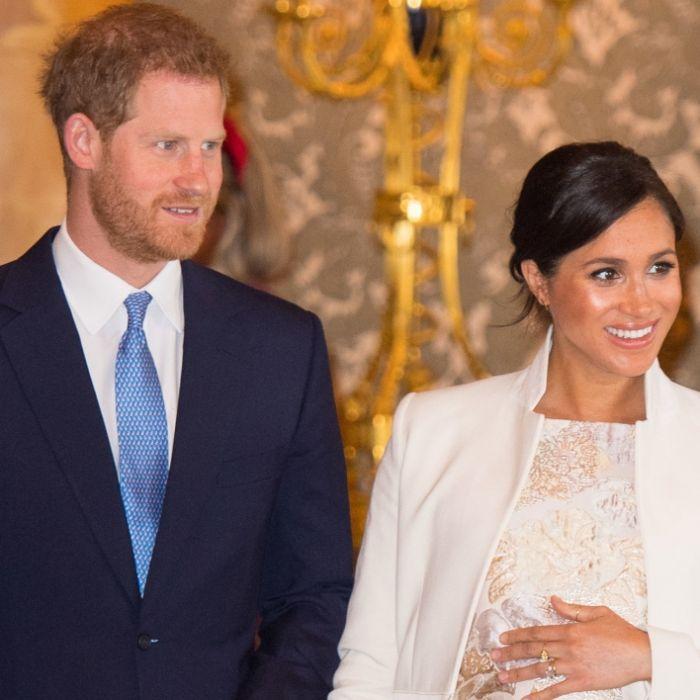 Harry überrascht mit unerwarteter Baby-Beichte (Foto)