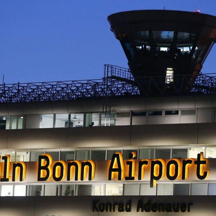 Schüsse am Airport! Täter weiter auf der Flucht, Tatwaffe gefunden (Foto)