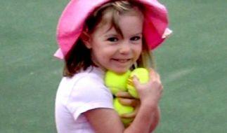 Maddie McCann wird seit dem 3. Mai 2007 vermisst. (Foto)