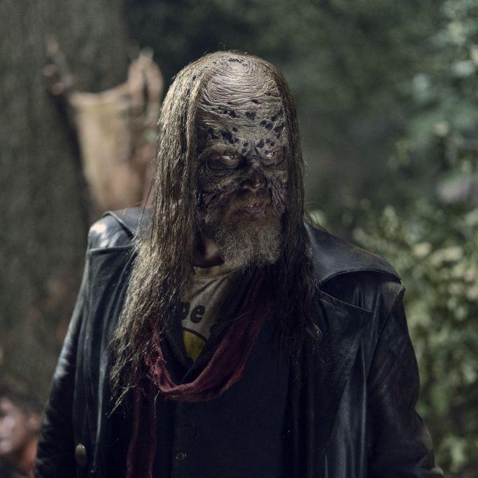 Vorsicht, Spoiler! Blutige Jagd auf Daryl (Foto)