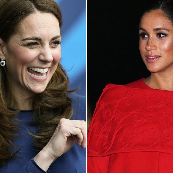 Nackte Hintern und Wehen-Horror! Aufregung bei den britischen Royals (Foto)