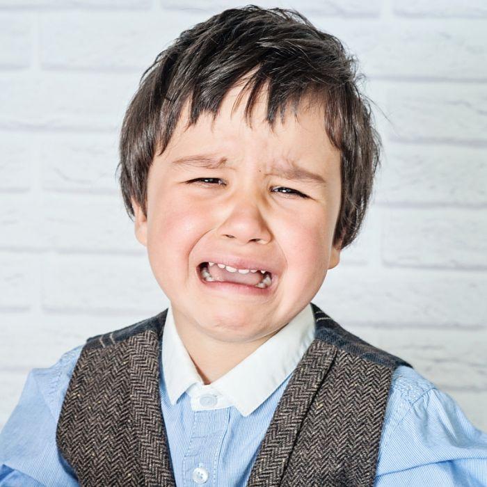 Tragisch! Junge (4) kuschelt sein Haustier zu Tode (Foto)