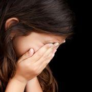 Mädchen (3) durch Vergewaltigung mit Geschlechtskrankheiten infiziert (Foto)