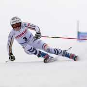 Rebensburg fällt im Riesenslalom-Finale auf Platz 5 zurück, Shiffrin siegt (Foto)