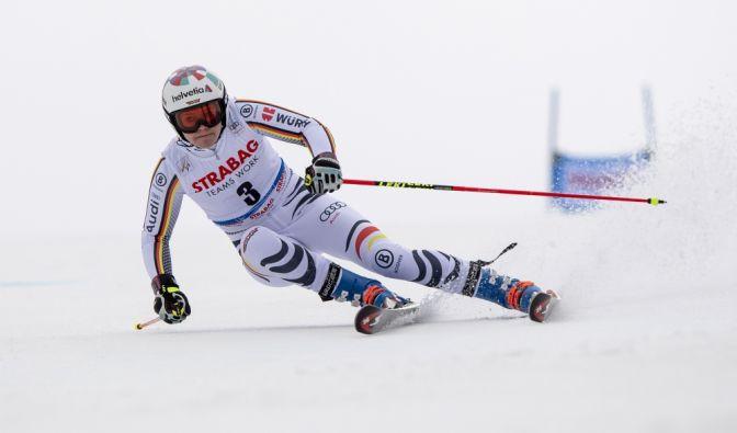 Ski alpin Weltcup 2019 in Soldeu Ergebnisse